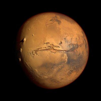 Vinilo Marte