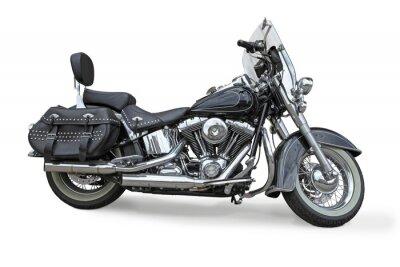 Vinilo moto de legende