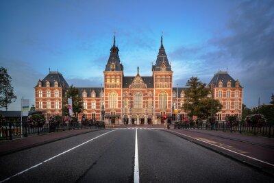 Vinilo Museo Nacional de Ámsterdam
