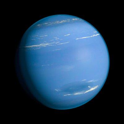 Vinilo Neptuno
