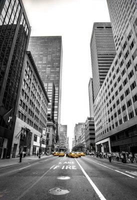 Vinilo nueva york et son avenida