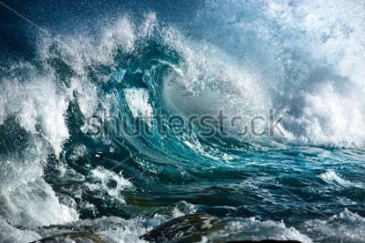 Vinilo Ocean wave