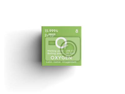 Oxgeno otros no metales elemento qumico de la tabla peridica otros no metales elemento qumico de la tabla peridica de mendeleev urtaz Images
