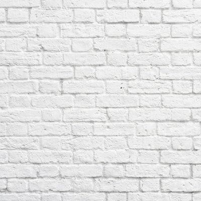 Pared De Ladrillo Blanco Vinilos Para Portatiles Vinilos Para La - Pared-ladrillo-blanco
