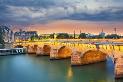 Vinilo París.