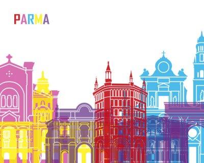 Vinilo Parma pop horizonte