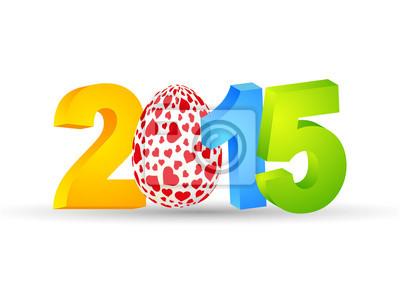 Vinilo Pascua 2015