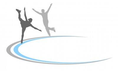 Vinilo patinaje artístico - 21