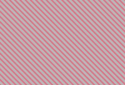 Vinilo patrón de rayas gris rosado