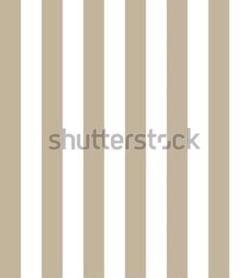Vinilo Patrón transparente de vector con líneas verticales anchas