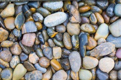 Vinilo Piedras del mar