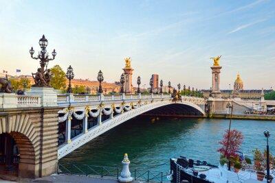 Vinilo Pont Alexandre