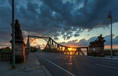 Vinilo puente Glieneker