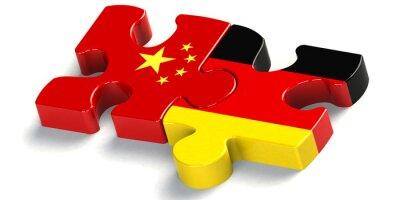 Vinilo Puzzelteil zusammenarbeit china