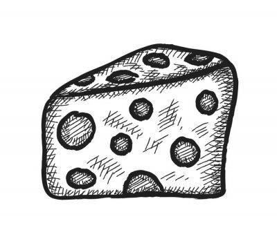 Vinilo queso