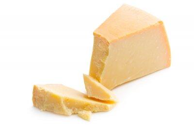 Vinilo queso parmesano