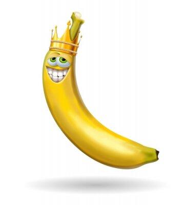 Vinilo re plátano