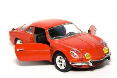 Vinilo Renault Alpine A110