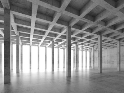Vinilo Resumen de antecedentes de la arquitectura 3 d