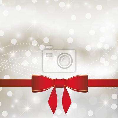 Vinilo Resumen de antecedentes de Navidad con la cinta