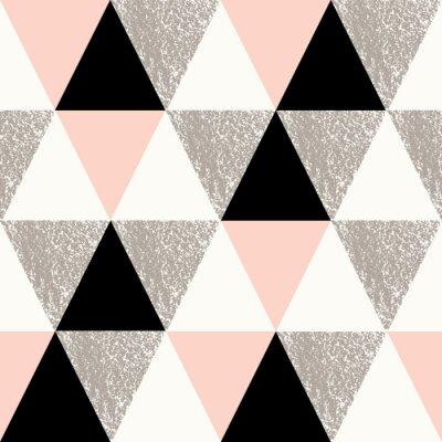 Vinilo Resumen patrón geométrico