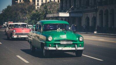 Vinilo Retro: Viejo Havanna | Kuba