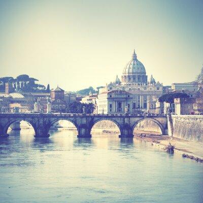 Vinilo Roma