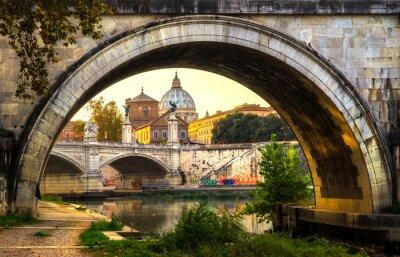 Vinilo Roma, Italia.