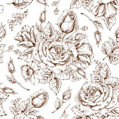 Vinilo Rose Lujo