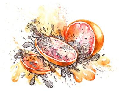 Vinilo sabor aroma de la comida