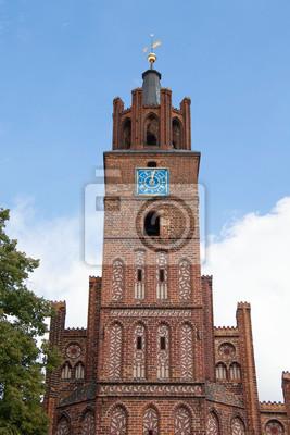 Vinilo Salón de Brandenburgo