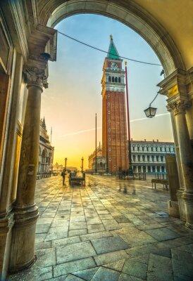 Vinilo San Marco, Venecia, Italia