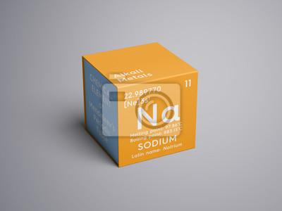 Sodio natrium metales alcalinos elemento qumico de la tabla metales alcalinos elemento qumico de la tabla peridica de mendeleev urtaz Image collections