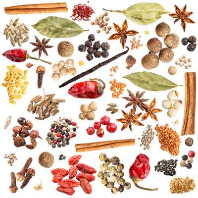 Vinilo Spice collection