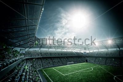 Vinilo Stadium
