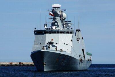 Vinilo Statek w Gdyni