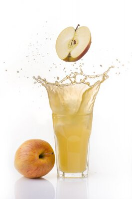 Vinilo Succo di mela