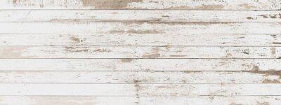 Vinilo tablero de madera blanco antiguo estilo abstracto antecedentes objetos para muebles. paneles de madera se utiliza entonces horizontal.