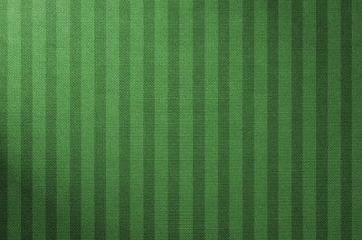Vinilo Textura de papel verde rayado