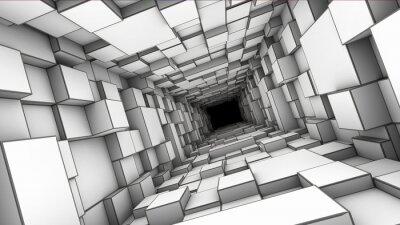 Vinilo túnel