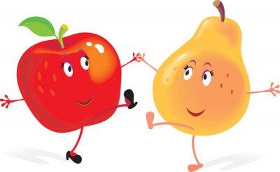 Vinilo Tutti Frutti 01