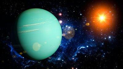 Vinilo Urano