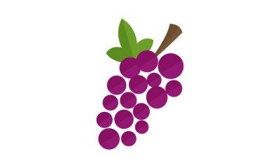 Vinilo uvas 47