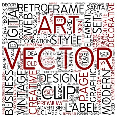 Vinilo vector