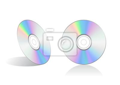 Vinilo Vector CD