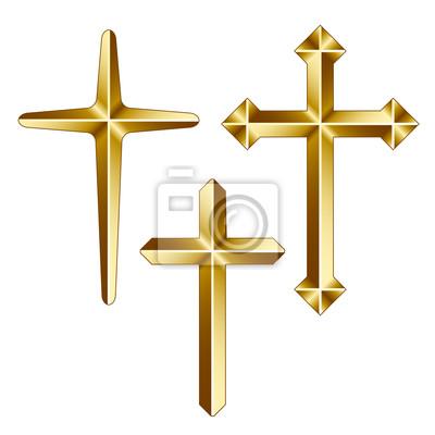 100 Imagenes De Cruces Cristianas Oro Ilustración Example Resume