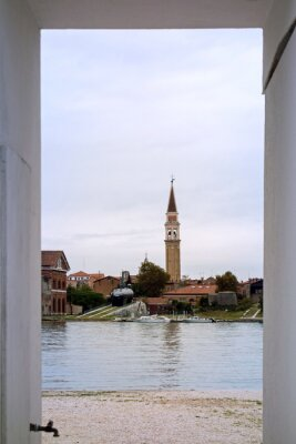 Vinilo Venecia, Arsenale