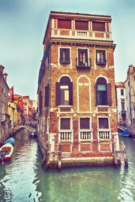 Vinilo Venezia, Palazzo Canale nel.