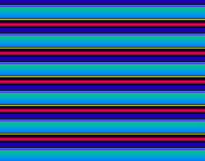 Vinilo Абстрактный голубой фон с полосами.