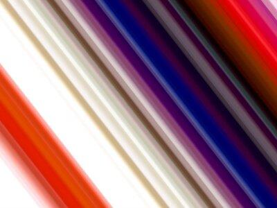 Vinilo Абстрактный разноцветный фон.